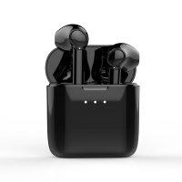 Беспроводные наушники Lenovo QT83 True Wireless Bluetooth Headphones (Черные)
