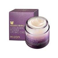 Коллагеновый лифтинг-крем Mizon для лица с антивозрастным эффектом Collagen Power Lifting Cream 75мл