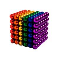 Mагнитные шарики Neocube color 5мм, 8 цветов