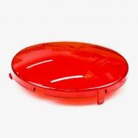 Декоративный колпак ступицы для Ninebot- E, E+ (Red)
