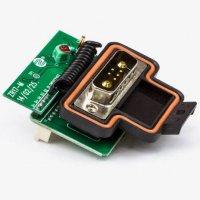 Коннектор зарядки для Ninebot- E, E+