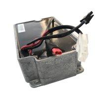 Встроенное зарядное устройство - Ninebot MAX G30