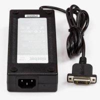 Сетевое зарядное устройство для Ninebot- E, E+ (Black)