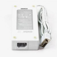 Сетевое зарядное устройство для Ninebot- E, E+ (White)