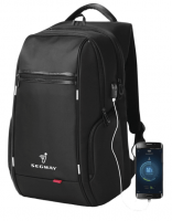 "Рюкзак Ninebot by Segway 15.6""USB Laptop Backpack"