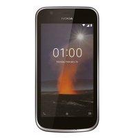 Смартфон Nokia NOKIA 1 DS TA-1047 DARK BLUE, 4.5'' 854x480, 1.1GHz, 4 Core, 1GB RAM, 8GB, up to 128GB flash, 5Mpix/2Mpix, 2 Sim, 2G, 3G, LTE, BT, Wi-F