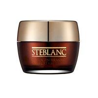 Питательный крем лифтинг для лица с коллагеном Collagen Firming Rich Cream, Steblanc