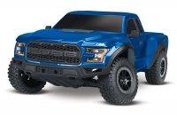 Радиоуправляемая машина TRAXXAS Ford F-150 1/10 2WD (Синий)