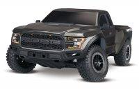 Радиоуправляемая машина TRAXXAS Ford F-150 1/10 2WD (Чёрный)