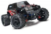 Радиоуправляемая машина TRAXXAS LaTrax Teton 1/18 4WD (Красный)