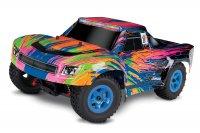 Радиоуправляемая машина TRAXXAS LaTrax Desert Prerunner 1/18 4WD