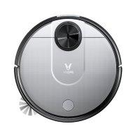 Робот-пылесос Viomi Robot Vacuum Cleaner SE (Черный)