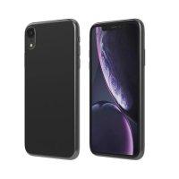 Чехол Vipe VPIPXRCOLBLK для Apple iPhone XR Color (черный)