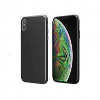Чехол Vipe для Apple iPhone XS, Color (черный)
