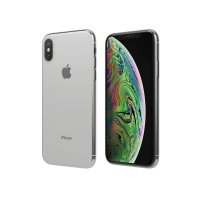 Чехол Vipe для Apple iPhone XS, Color ( прозрачный)