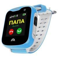 Часы-телефон WOCHI STARKS  (Синий)