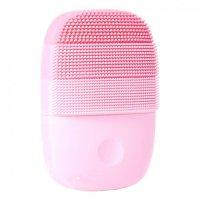 Ультразвуковой очиститель для лица XIAOMI inFace Electronic Sonic Beauty Facial MS-2000P (розовый)