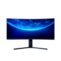 "Монитор Xiaomi Mi Curved Gaming Monitor 34"" XMMNTWQ34"