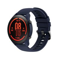 Смарт-часы Xiaomi Mi Watch (Navy Blue) XMWTCL02 (BHR4583GL)