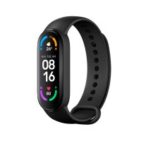 Фитнес трекер Xiaomi Mi Smart Band 6 XMSH15HM (BHR4951GL)