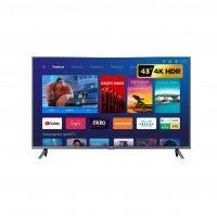 """Телевизор жидкокристаллический Xiaomi Mi LED Smart TV 4S 43"""" RU"""