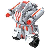 Робототехнический конструктор XIAOMI Mi Robot Builder JMJQR01IQI (3+, BT 4.0, 978 деталей )