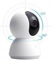 Видеокамера Xiaomi Mi Home Security Camera 360° 1080P eol