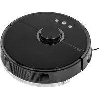 Робот-пылесос Xiaomi Roborock Vacuum Cleaner S552-02 Black