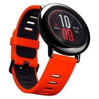 Спортивные часы Xiaomi Amazfit Pace Red