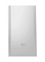 Внешний аккумулятор 5000mAh Xiaomi Mi Power Bank 2 (Silver)