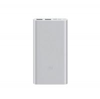 Внешний аккумулятор Xiaomi 10000mAh Mi 18W Fast Charge Power Bank 3 (Silver)