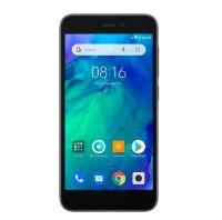 Смартфон Xiaomi Redmi Go Black (M1903C3GG), 5.0'' 16:9 1280x720, 1.4GHz, 4 Core, 1GB RAM, 8GB, up to 128GB flash, 8Mpix/5Mpix, 2 Sim, 2G, 3G, LTE, BT
