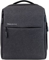 Рюкзак Xiaomi Mi City Backpack Dark gray