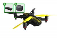 Квадрокоптер с камерой XIRO Xplorer Mini + аккумулятор + чехол