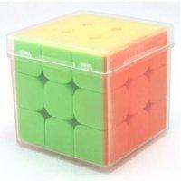 Бокс для кубика прозрачный