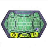 Мат для таймера YuXin Cube Pad (зеленый)